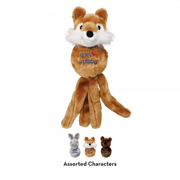 Wubba™ Friends Assorted Lg | The Canine Emporium